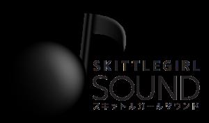 Skittlegirl Sound Logo